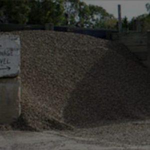 Concrete Blends & Drainage Gravels