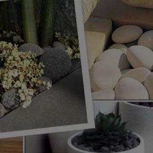 Decorative Gravels - Bagged