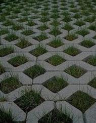 Grasspave